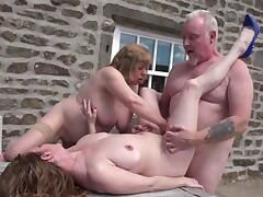 Outdoor Fun With Mr G Pt2